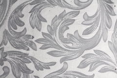 Close-up fabric textile Royalty Free Stock Images