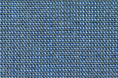 Close-Up of a fabric textile pattern Royalty Free Stock Photography