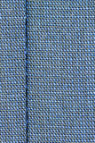 Close-Up of a fabric textile pattern Royalty Free Stock Photos