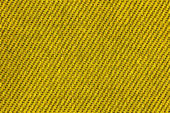 Close-Up of a fabric textile pattern Stock Images