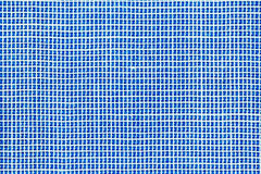 Close-Up of a fabric textile pattern Royalty Free Stock Photo