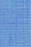 Close-Up of a fabric textile pattern Stock Photo