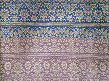 Close-up fabric texture. Stock Images