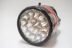 close up flashlight Stock Photos