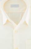 Close-up folded shirt Royalty Free Stock Photos