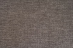 Close-up fragment of a brown sack texture. Stock Images