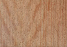 Close up of fresh wood background grain texture. This is a fresh brown wood with grain texture royalty free stock photos