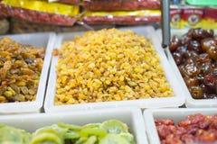 Close up fruit on market. Stock Image
