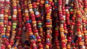 Close up of a garland Stock Photos