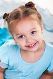 Close-up of a girl Royalty Free Stock Photos