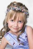 Close up of girl Stock Photos
