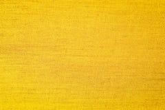 Gold fabric background royalty free illustration