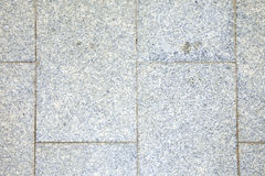 Close up granite floor Royalty Free Stock Image