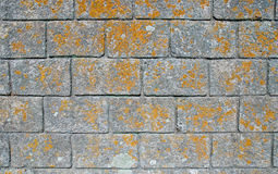 Close up granite surface Royalty Free Stock Photography