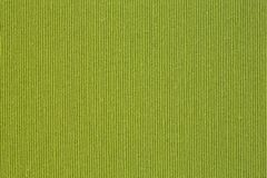Close up Green cloth texture Stock Images