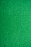 Close-up of green poker table felt background stock photos