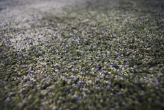 Close up of grey carpet Stock Photos