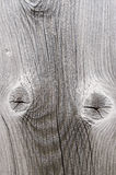 Close up of grey wood Royalty Free Stock Image