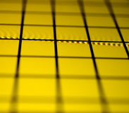 Close up of Grid Pattern Stock Photography