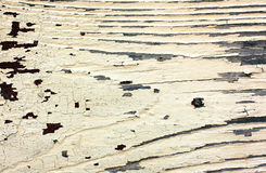 Close up of Grungy Wooden Texture Stock Images
