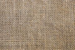 Close up gunny sack cloth texture royalty free stock images