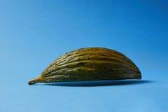 Close up of half melon Royalty Free Stock Photo