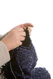 Knitting Stock Photos
