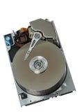 Close up of hard disk Stock Photos
