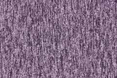 Close-up of heater and knitted jersey fabric textured cloth background with delicate striped patter. N Royalty Free Stock Photo