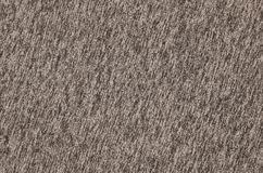 Close-up of heater and knitted jersey fabric textured cloth background with delicate striped patter. N Stock Images