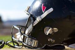Football helmet Royalty Free Stock Photos