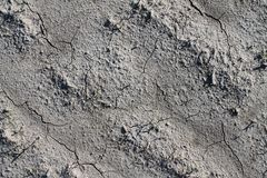 Close up high resolution surface of ground and acre. In northern germany stock photos