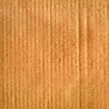 Close-up highly detailed cardboard Royalty Free Stock Images