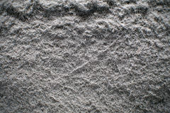Close up home air conditioner filter with many dust Royalty Free Stock Photography