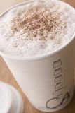 Close Up Of Hot Chocolate Stock Photos