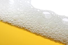 A close-up image of a beer Stock Photo