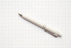 Close up of ink pen Stock Photos