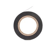 Close up of insulating tape. Stock Images