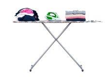 Close up of ironing tool Stock Photos