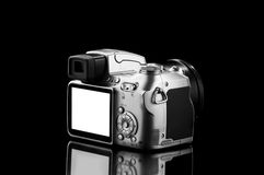 Close Up Isolated Photo Video Camera Royalty Free Stock Images