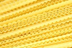 Close-up of italian pasta Stock Photo