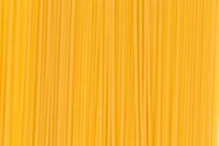 Close up of italian spaghetti pasta. Stock Photos