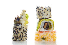 Japan creative food Stock Photography