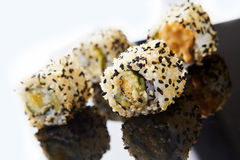 Sesame japan food Royalty Free Stock Images