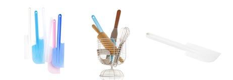 Close up kitchen utensil Stock Photos