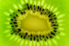 Close-up of kiwi royalty free stock photo