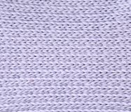 Close up of knitted fabric texture. Royalty Free Stock Photo