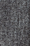 Close-up of knitted wool texture Stock Photos