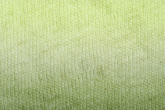 Close-up of knitwear texture Royalty Free Stock Photography