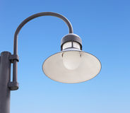 Close up of lamppost Stock Photos